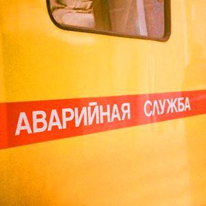 Аварийные службы Ельников