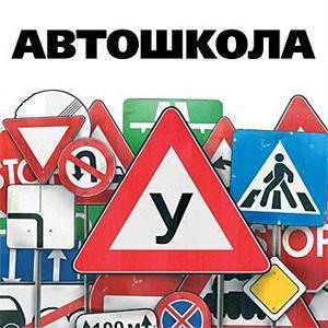 Автошколы Ельников
