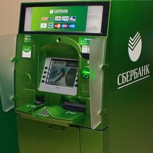 Банкоматы Ельников
