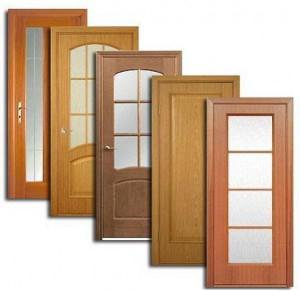 Двери, дверные блоки Ельников