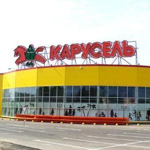 Гипермаркеты Ельников