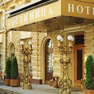 Гостиницы Ельников