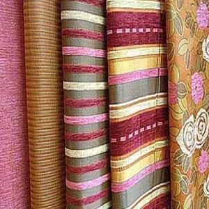 Магазины ткани Ельников