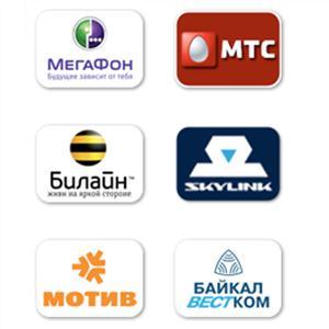 Операторы сотовой связи Ельников