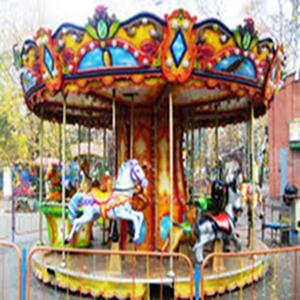 Парки культуры и отдыха Ельников