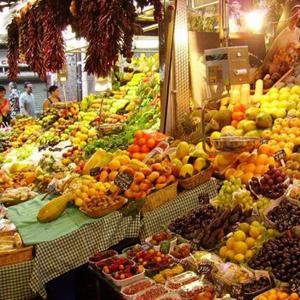 Рынки Ельников