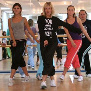Школы танцев Ельников