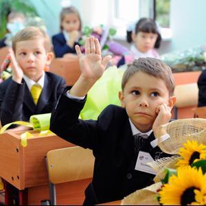 Школы Ельников