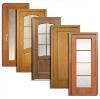 Двери, дверные блоки в Ельниках