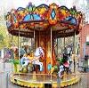 Парки культуры и отдыха в Ельниках