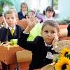 Школы в Ельниках