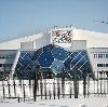 Спортивные комплексы в Ельниках