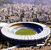 Стадионы в Ельниках