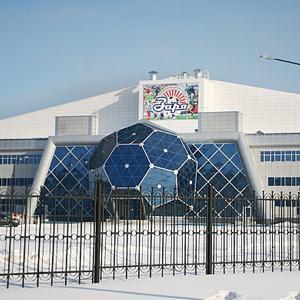 Спортивные комплексы Ельников
