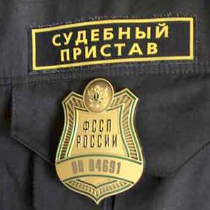 Судебные приставы Ельников