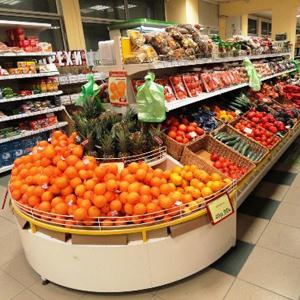 Супермаркеты Ельников