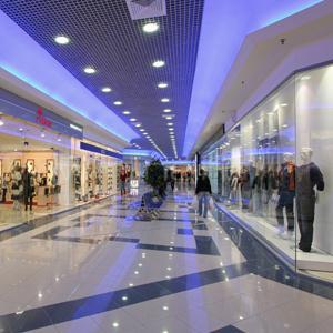 Торговые центры Ельников