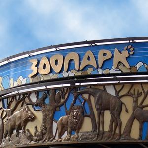 Зоопарки Ельников